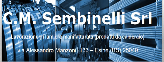 C.M. Sembinelli